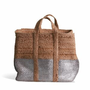 JUTE BAGS AND STORAGE